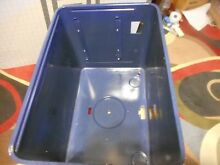 Electrolux Range Wall Oven Liner NEW With  Tiny Dent  Shipping Calculated  C
