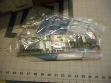 Electrolux Kenmore Cooktop Control Board NEW Part Real Electrolux Free Ship  A
