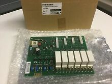 BRAND NEW Fisher   Paykel 545180P Oven Relay Control Board