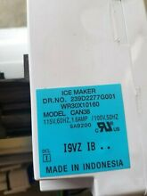 GE Profile Ice Maker WR30X10160
