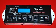 Whirlpool Oven Electronic Control Boards   Part   6610156  8053157