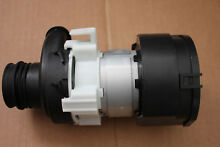 Genuine GE dishwasher motor and pump assembly WD26x22826  265D1830G004