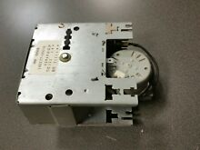 KENMORE FRIGIDAIRE WASHER TIMER WITH KNOB  14877 000 B