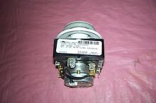 MAYTAG DRYER TIMER WIYH KNOB   2200919 SEE PICTURES