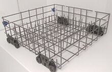 Whirlpool Dishwasher Lower Dish Rack Dishrack PART  W10380384 W10311986