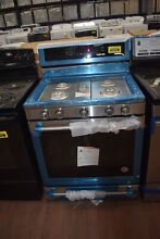 KitchenAid KFGS530ESS 30  Stainless Convection Oven Gas Range NOB  39248 HRT