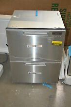 Fisher Paykel DD24DAX9N 24  Stainless Drawer Dishwasher NOB  39063 HRT