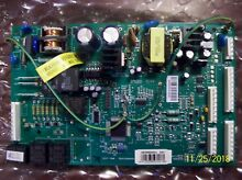 BRAND NEW OEM GE REFRIGERATOR BOARD MAIN COMBINED HMI WR55X23036 FREE SHIP