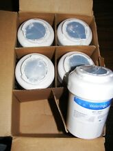5 WATERDROP REFRIGERATOR WATER FILTER WD MWF IN BOX GE MWF COMPATIBLE