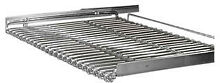 Bertazzoni TGSCS36 36 Stainless Range Telescopic Slide Shelf NOB  36838 HRT