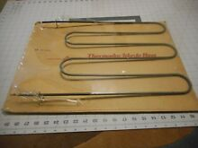 Thermador Bosch Oven Element Range NEW Vintage Part Made in USA 10