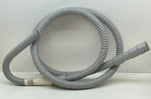 Lot of  5  Supco SSD 8 Washer Washing Machine Drain Discharge 8ft Hose TJ78WDH