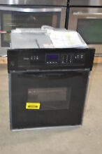 Whirlpool WOS11EM4EB 24  Single Wall Oven Black  31602 MAD