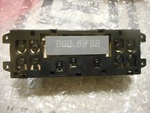 GE Wall Oven Range Electronic Control WB27T10411 NEW Part   A