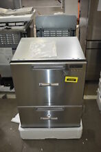 Fisher Paykel DD24DCHTX9 24  Stainless Semi Integrated Dishwasher NOB  41060 HRT