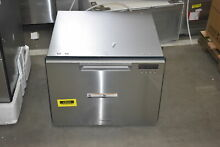 Fisher Paykel DD24SCTX9 24  Stainless Full Console DishDrawer NOB  41061 HRT