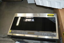 GE Profile PVM9005SJSS 30  Stainless Over The Range Microwave NOB  34129 MAD