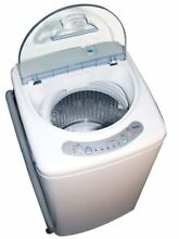 HAIER PORTABLE COMPACT Washer WASHING MACHINE  local Pick Up Only