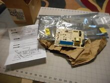 Sub Zero Refrigerator Control Board Use Prior to Serial  1810000 NEW Part  A