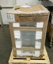 Whirlpool 30  Combination Microwave Wall Oven WOC95EC0AS New in Box   TU1139 Tex