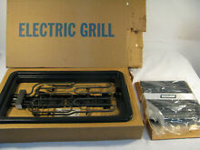 Jenn Air A158 Electric Grill Assembly very rare