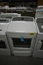 Fisher Paykel DE7027G1 27  White Front Load Electric Dryer NOB  31545 HRT