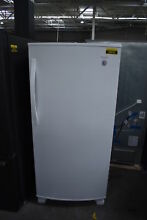 Whirlpool WRR56X18FW 31  White Upright All Refrigerator 18 CuFt   38022 HRT