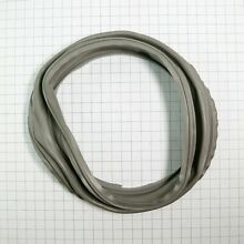 Genuine W10111435 Whirlpool Washer Door Seal Gasket Bellow WPW10111435 PS2351984
