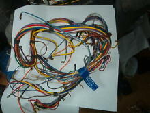 JennAir Dual Fuel Range Wiring Wire Harness 704929    Same Day Shipping