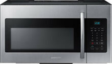 Samsung ME16H702SE 30  Stainless Over The Range Microwave NOB  7228