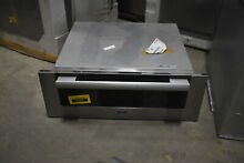 Miele ESW4824 30  Stainless Classic Warming Drawer NOB  6387 MAD