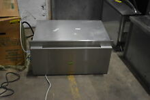 Fisher Paykel DD36SDFTX2 36  Stainless Semi Integrated Dishwasher NOB  6402 MAD