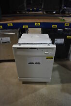 GE GSD2100VCC 24  White Full Console Dishwasher NOB  34113 CLW
