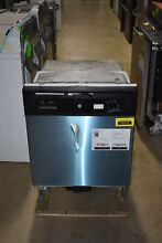 GE GSD3360KSS 24  Stainless Full Console Dishwasher NOB  29603 CLW