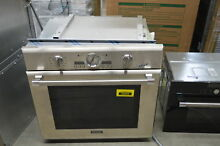 Thermador POD301J 30  Stainless Single Electric Wall Oven NOB  31868 HRT