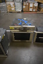 Thermador POD301J 30  Stainless Single Electric Wall Oven NOB  32063 HRT