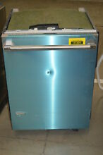 Thermador DWHD860RFP 24  Stainless Fully Integrated Dishwasher NOB  37304 MAD