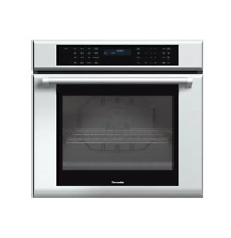 Thermador ME301JP 30  Stainless Single Electric Wall Oven NOB  29325 HL