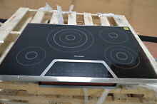 Thermador CET304NS 30  Stainless Smoothtop Electric Cooktop NOB  24828 HL