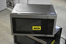 Whirlpool WMC30516AS 22  Stainless Countertop Microwave NOB  41600 HRT
