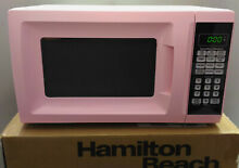 Pink Hamilton Beach Microwave  Pink Microwave  Co Pink KitchenAid Pink Cuisinart