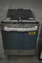 GE GDT655SSJSS 24  Stainless Fully Integrated Dishwasher NOB  41660 CLW