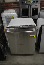 GE GDT695SSJSS 24  Stainless Fully Integrated Dishwasher  41659 HRT
