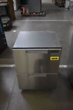 Fisher Paykel DD24DAX9 24  Stainless Full Console Dishwasher NOB  41697 HRT