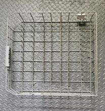 KitchenAid Maytag DISHWASHER Bottom LOWER RACK W10525645 W10315890 FITS MANY