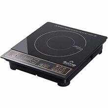 1800W Portable Electric Induction Cooktop Countertop Burner Digital Kitchen Cook