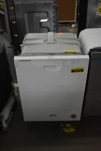 Whirlpool WDF520PADW 24  White Full Console Dishwasher NOB  41876 HRT