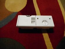 Frigidaire Kenmore Dishwasher Detergent Dispenser NEW Part Free Shipping  D 2