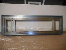 Sub Zero Refrigerator Panel Grill Assembly 6PG3611 NEW Part Free Shipping  D