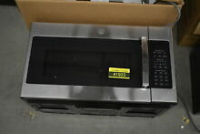 GE JVM7195SKSS 30  Stainless Over The Range Microwave  41923 HRT
